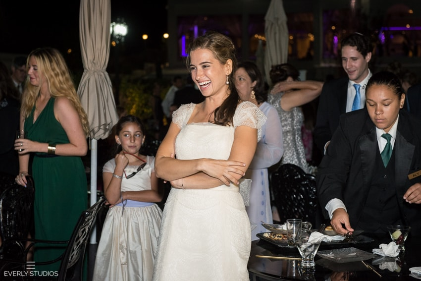 Orthodox Jewish wedding at greentree Country Club in New Rochelle | www.everlystudios.com
