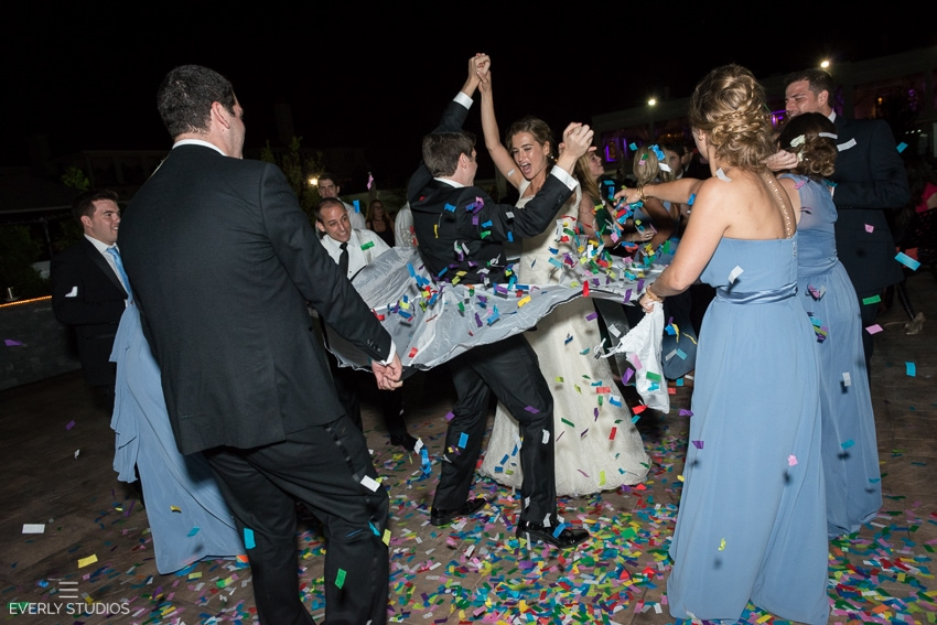 Greentree Country Club wedding in New Rochelle | www.everlystudios.com