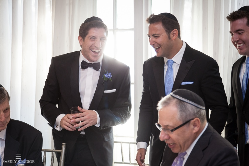 wedding at greentree Country Club in New Rochelle | www.everlystudios.com