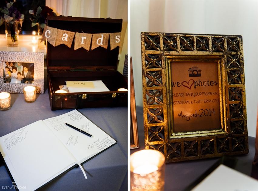 New York Wedding at Midtown Loft and Terrace. Photos by New York wedding photographer Everly Studios, www.everlystudios.com